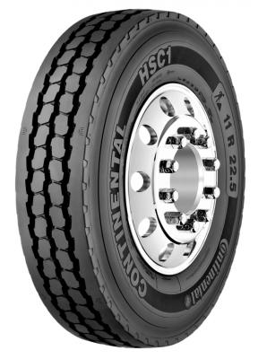 HSC1 Tires